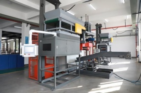 Full Automatic Dip Spin Coating machine DST S800N