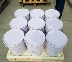 Water-base Microlayer Corrosion Protection Coating JH-9391
