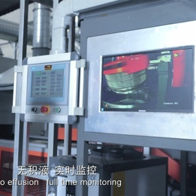 JUNHE Full automatic dip spin coating machine