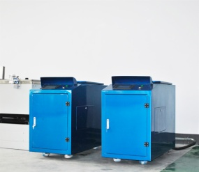 Loboratory Use Dacromet Zinc Flake Coating Machine DSB S300