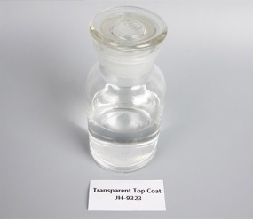 Dacromet Coating Transparent Top Coat JH-9323