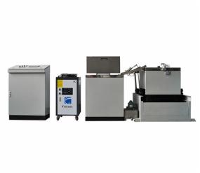 Tilting Type Zinc Flake Coating Machine DSB D350