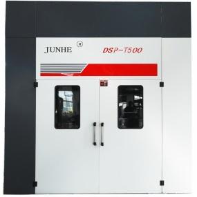 Junhe planetary coating machine DSP T500