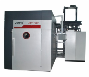 Three-basket Planet Type Coating Machine DSP T350