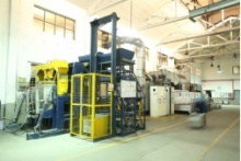 Full Automatic Dacromet Coating Machine