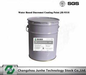 Water-base Microlayer Corrosion Protection Coating (chrome free)